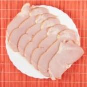 Canning Ham