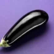 Canning Eggplant