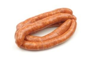 Freezing Sausages