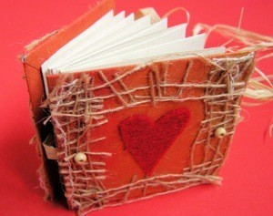 Mini Book Of Love Poems