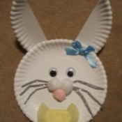 Finished bunny.
