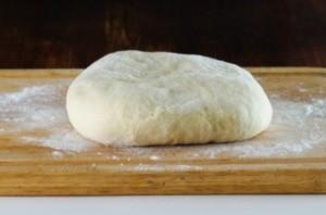 Yogurt Bread Dough