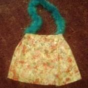 Skirt Purse