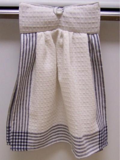 Oven Door Towel