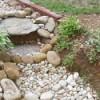 Decorative Drainage Stream