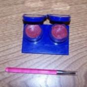 lipstick compact