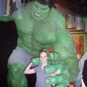 Amanda & the Hulk