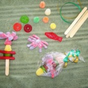 Gummy & candies Lollipops