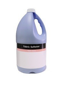 fabric softener bottle