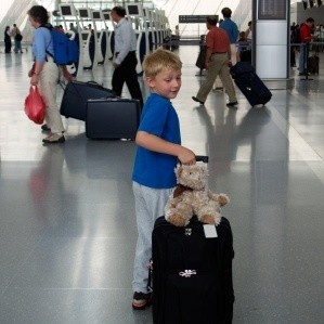 Packing for Traveling Families