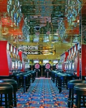 The Gambling Green Light