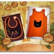 bib and tunic top