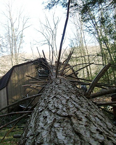Storm Damage (Pennsylvania)
