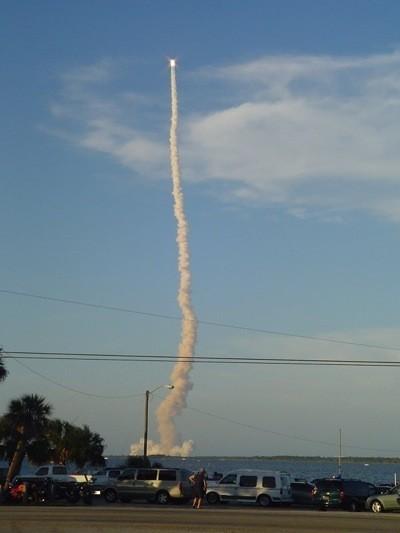 Atlantis Space Flight (Florida)