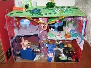 Dollhouse.