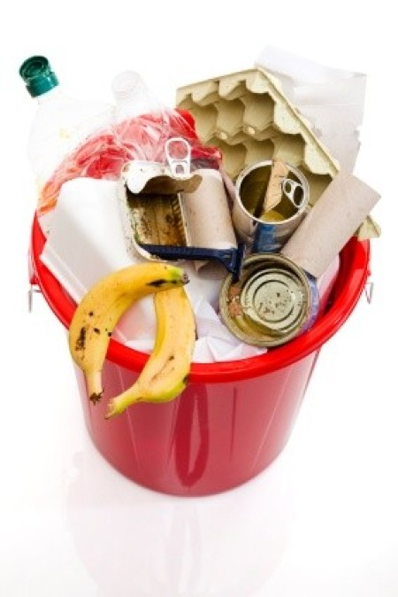 A Dozen Ways To Cut Your Trash Bill