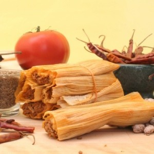 Traditional Foods for Las Posadas