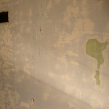 painting after wallpaper  Preparing a Wall for Paint After Removing Wallpaper | ThriftyFun