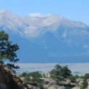 Sawatch Range, Colorado