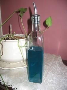 Olive Oil Bottle For Dish Soap