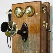 The Old Country Telephone