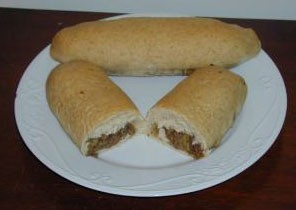 Runza: The Original Hot Pocket
