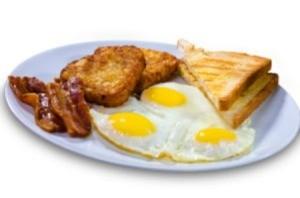Saving Money on Breakfast