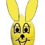 Use Lemons as an Alternative to Easter Eggs