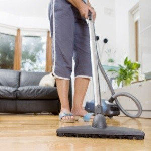 Keep Your Home Clean and Green: Reducing Dust