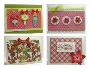 four cards