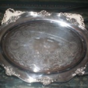 How Do I Know if a Tray is Sterling Silver?