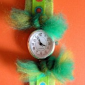 festive watch