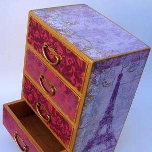 Decorating Wood Furniture