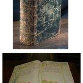 antique bible