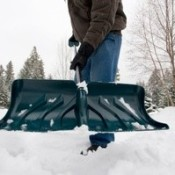 Invest in the Proper Snow Removal Equipment