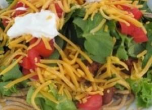 Salad Chili