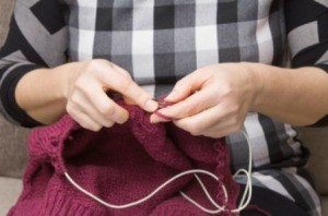 Knitting Instructor Training Business