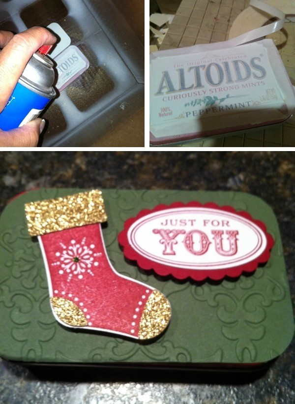 Making An Altoids Tin Gift Card Box Thriftyfun