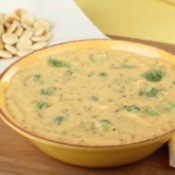 Broccoli Cheese Soup