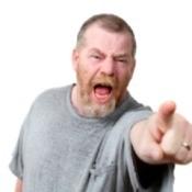 Verbally Abusive Spouse