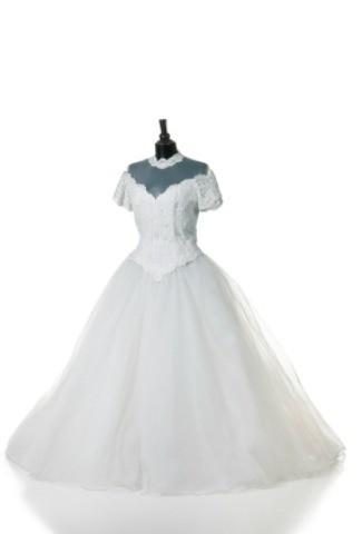 Cleaning A Wedding Dress Thriftyfun