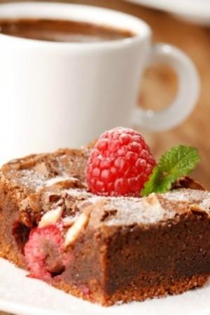 Raspberry Chocolate Bar
