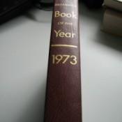 1973 spine.