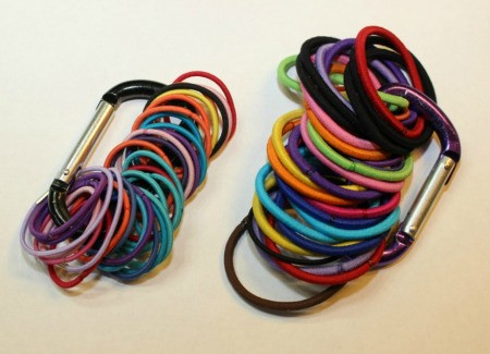 caribbeaner clips and bands