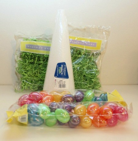 easter tree supplies