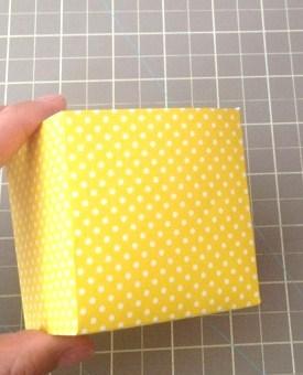 Folding and glueing box.ket.