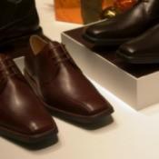 Buying Narrow Shoes