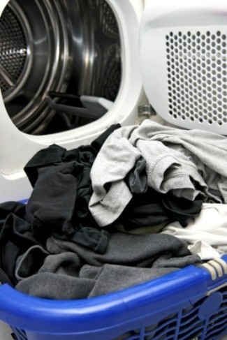 Removing Odors from a Clothes Dryer | ThriftyFun