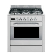 Cleaning a Gas Oven