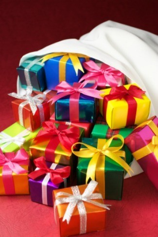 Small Christmas Gifts.Small Christmas Gift Ideas Thriftyfun